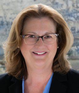 Mary Gaiski 2020